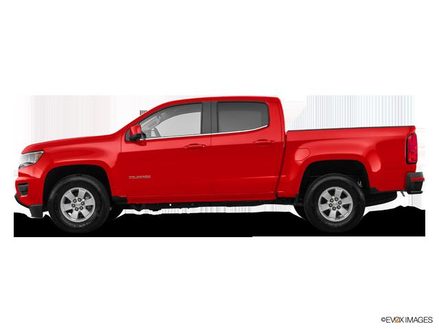 2018 Chevrolet Colorado 2WD LT