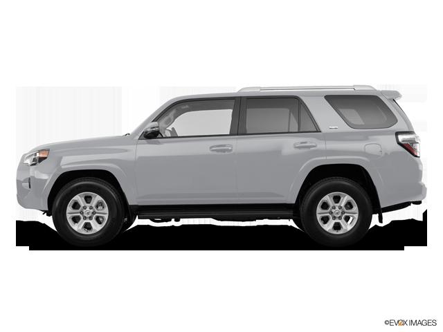 Nice New 2018 Toyota 4Runner In Meridian, MS