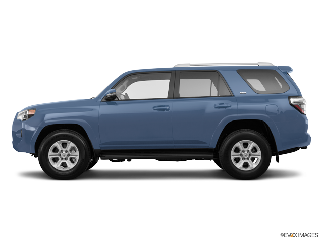New 2018 Toyota 4Runner in North Little Rock, AR