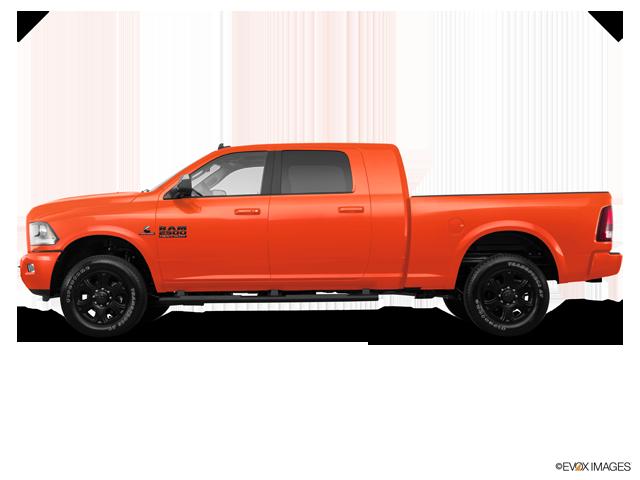 2018 Ram 2500 SLT