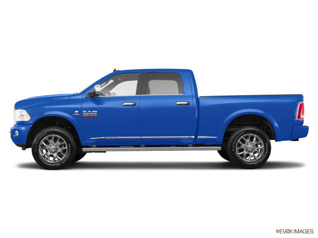 2018 Ram 2500 Big Horn
