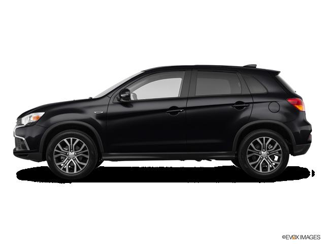2018 Mitsubishi Outlander Sport LE 2.0