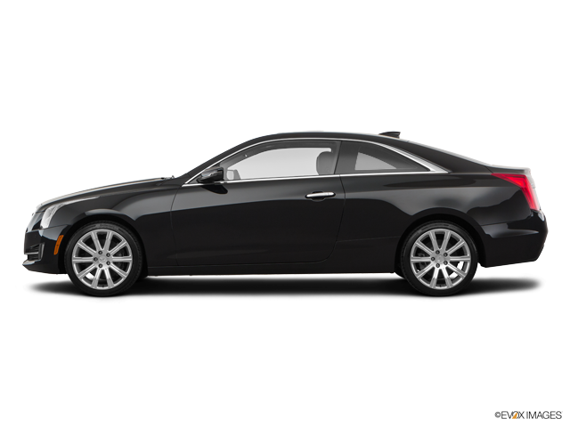 2018 Cadillac ATS Coupe Premium Performance RWD