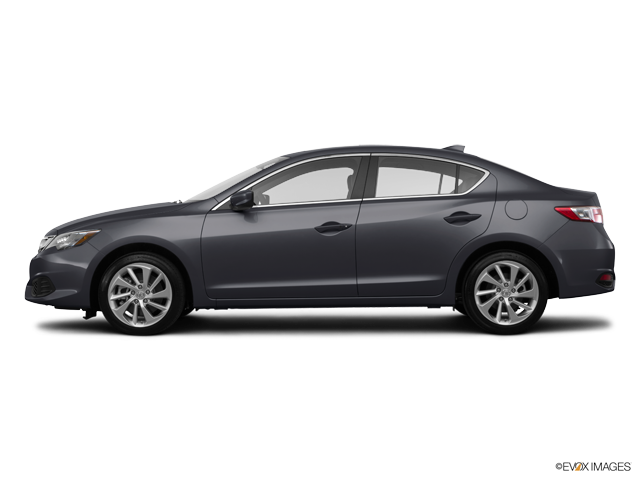 2018 Acura ILX w/AcuraWatch Plus