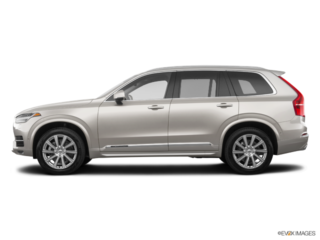 2018 Volvo XC90 Excellence