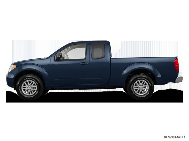 2018 Nissan Frontier Desert Runner