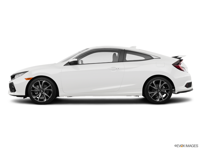 2018 Honda Civic Coupe LX