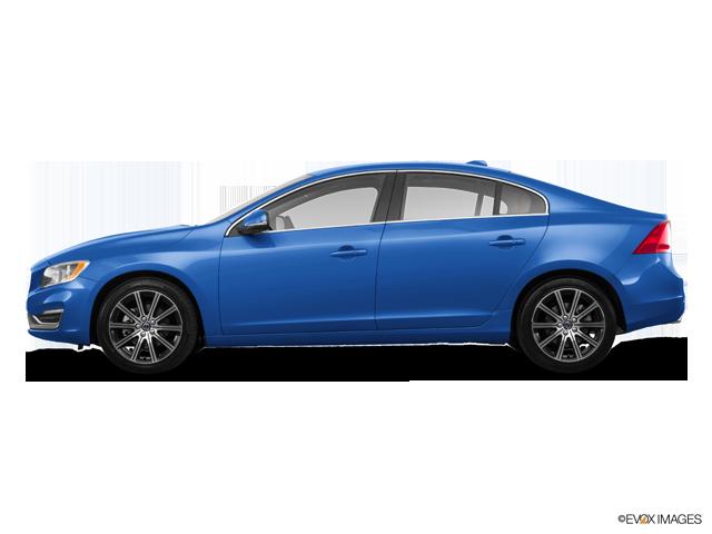 2018 Volvo S60 R-Design Platinum