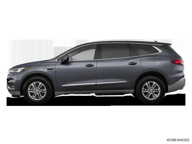 2018 Buick Enclave Essence