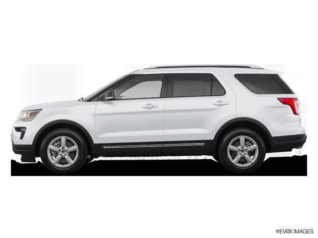 Woody Folsom Ford Baxley Ga >> 2018 Ford Explorer Base VFE2018YZ396004XX | Woody Folsom Ford, Inc Baxley, GA
