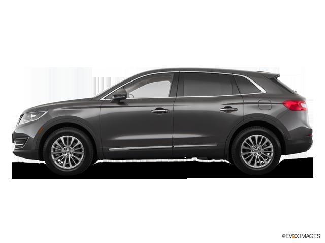 2018 Lincoln Mkx For Sale Baton Rouge La Prairieville