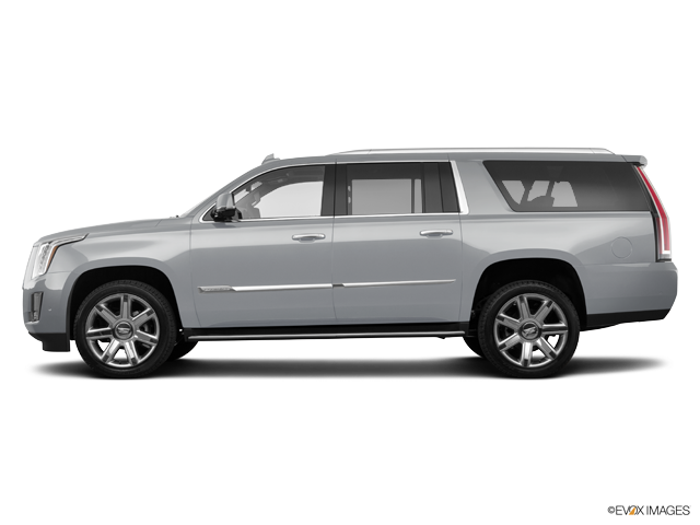 2018 Cadillac Escalade Esv Cars For Sale In Nc Vann York Auto