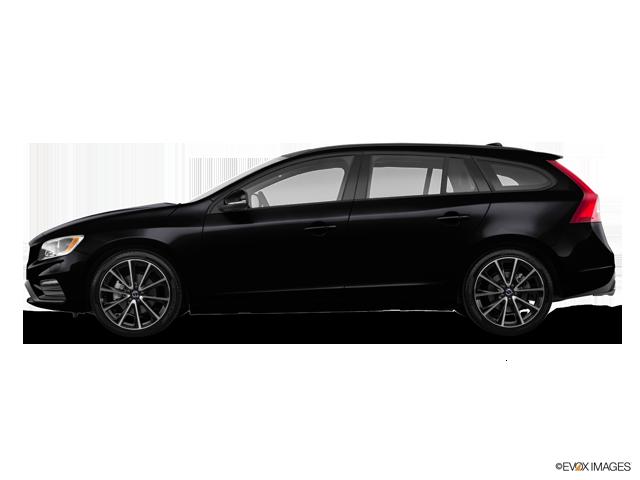2018 Volvo V60 Dynamic
