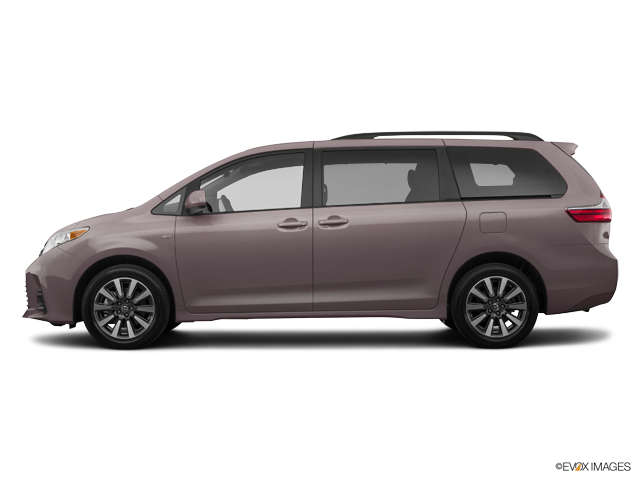 New 2018 Toyota Sienna in North Little Rock, AR