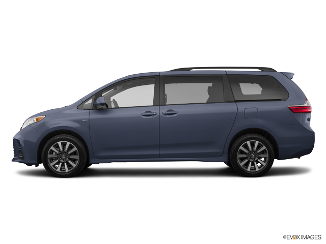 2018 Toyota Sienna LE Auto Access Seat