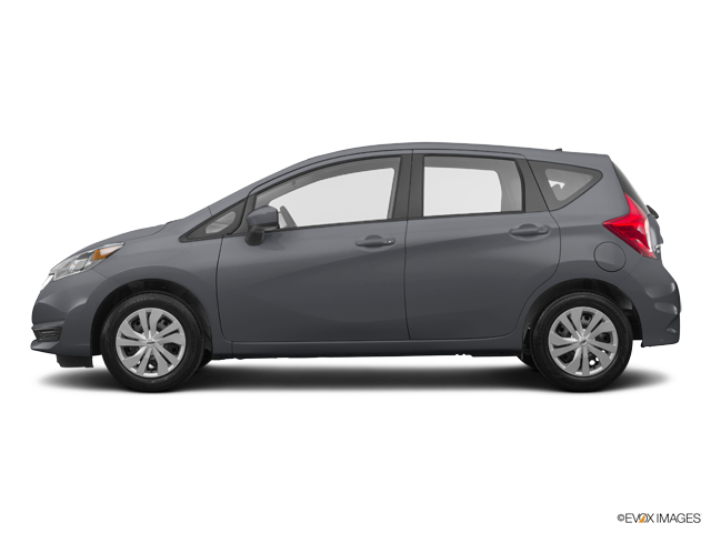 New 2018 Nissan Versa Note in Jackson, TN