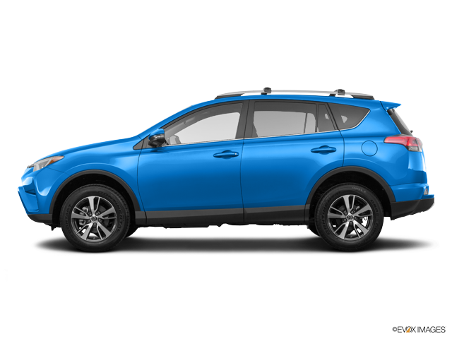 New 2018 Toyota RAV4 in North Little Rock, AR