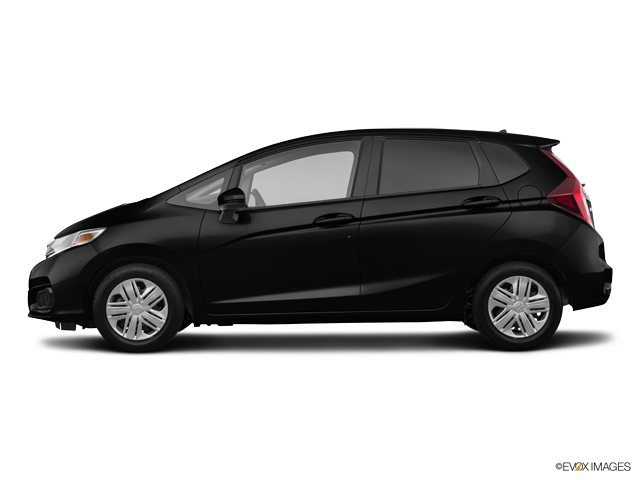 New 2019 Honda Fit in Birmingham, AL