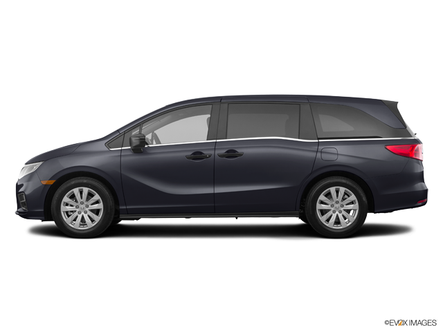 New 2019 Honda Odyssey in Orland Park, IL