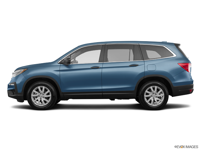 New 2019 Honda Pilot in Denville, NJ