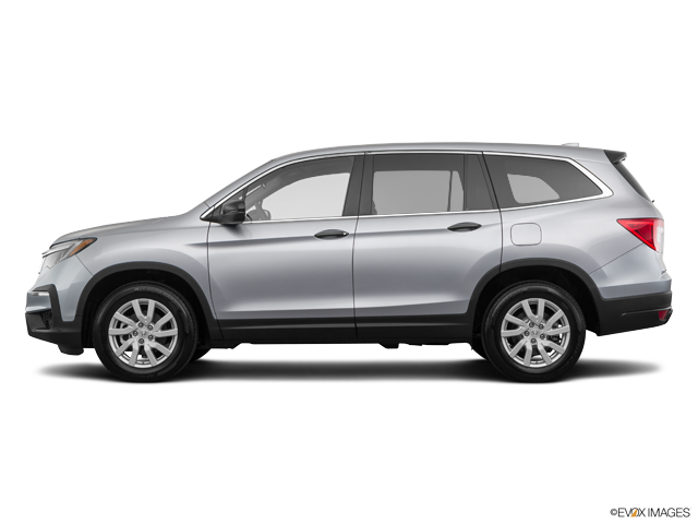 New 2019 Honda Pilot in Hillside, NJ