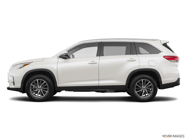 New 2019 Toyota Highlander in North Little Rock, AR