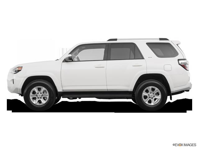 New 2019 Toyota 4Runner in North Little Rock, AR