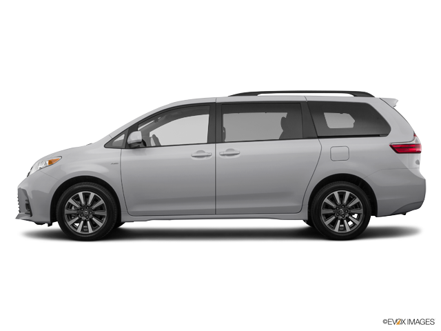 New 2019 Toyota Sienna in North Little Rock, AR