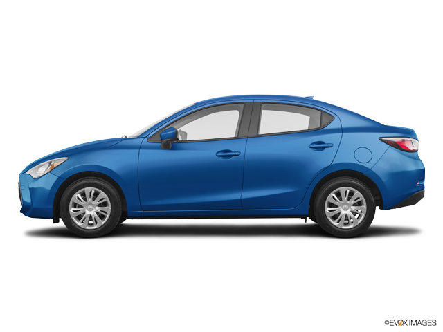 New 2019 Toyota Yaris Sedan in North Little Rock, AR