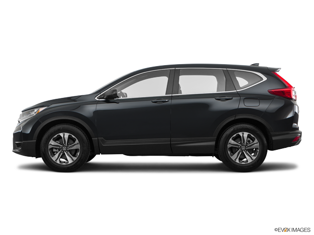 New 2019 Honda CR-V in Ocala, FL