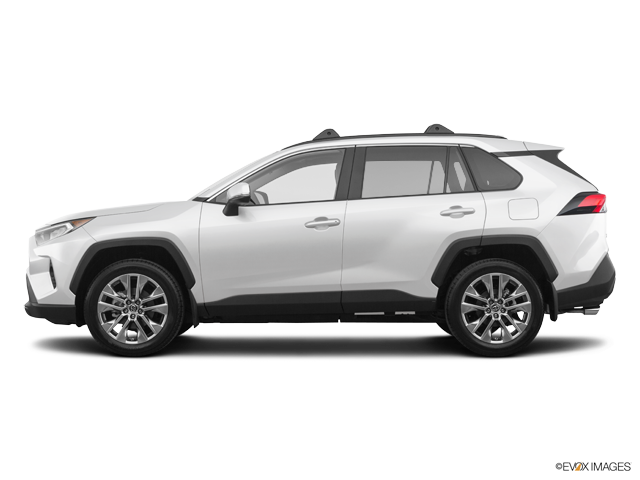 New 2019 Toyota RAV4 in North Little Rock, AR