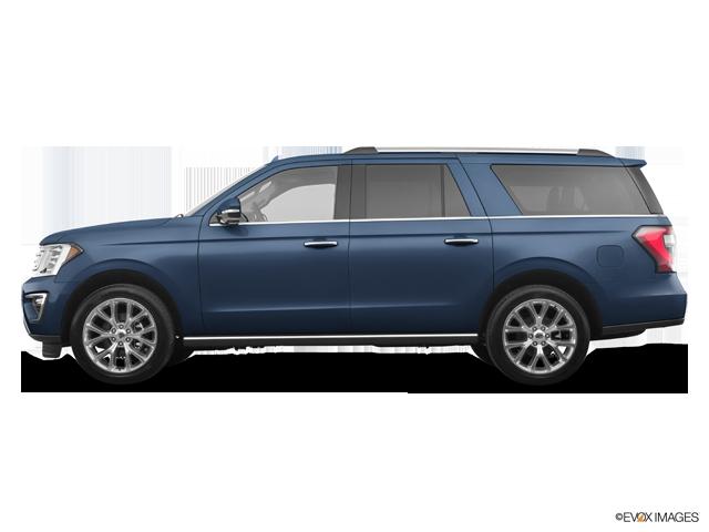 2019 Ford Expedition Max Platinum
