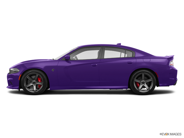 2019 Dodge Charger SRT Hellcat