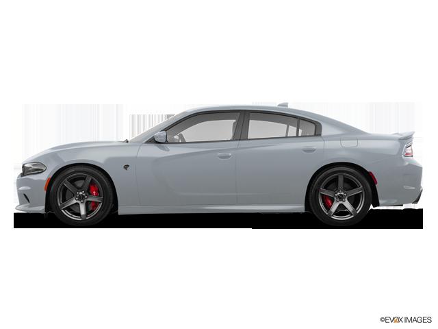 2019 Dodge Charger SRT Hellcat