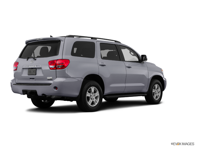 2016 Toyota Sequoia Platinum