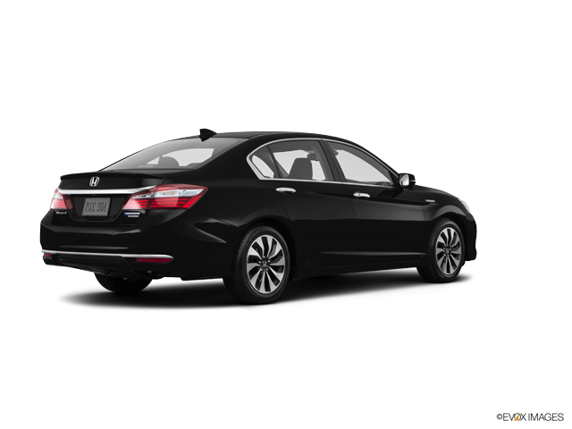 New 2017 Honda Accord Hybrid in Beckley, WV