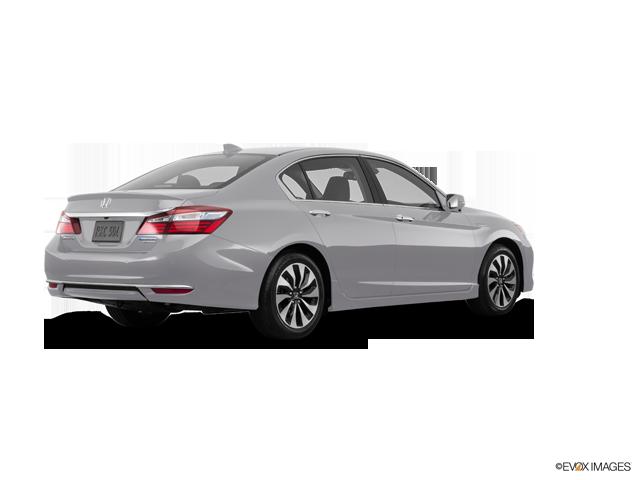 New 2017 Honda Accord Hybrid in Beckley, WV