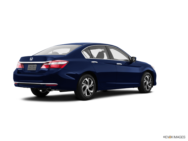 New 2017 Honda Accord Sedan in Henderson, NV