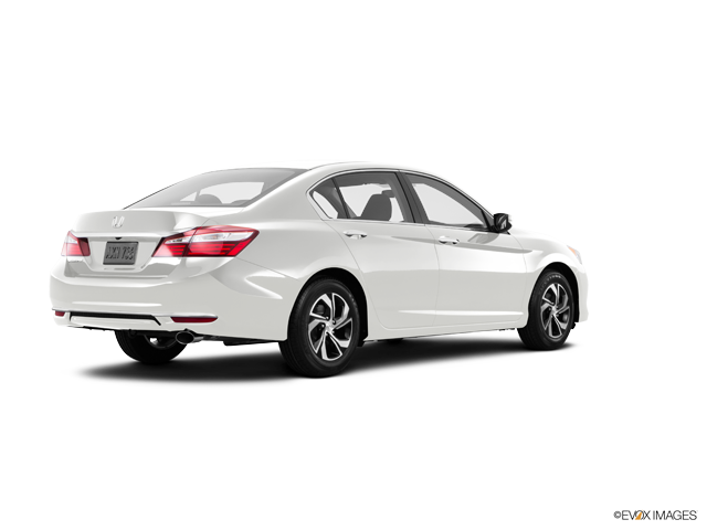 New 2017 Honda Accord Sedan in Henderson, NV