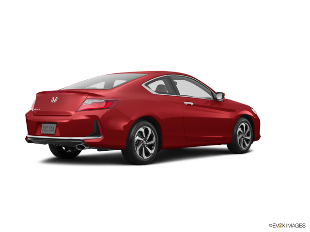 New 2017 Honda Accord Coupe in Beckley, WV