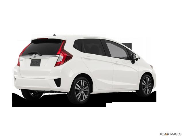 New 2017 Honda Fit in Henderson, NV