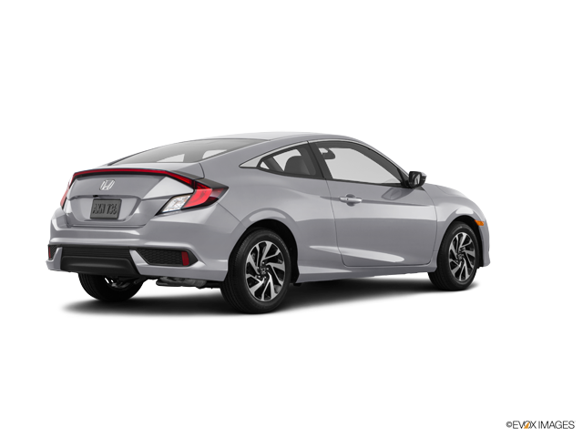 New 2017 Honda Civic Coupe in Henderson, NV