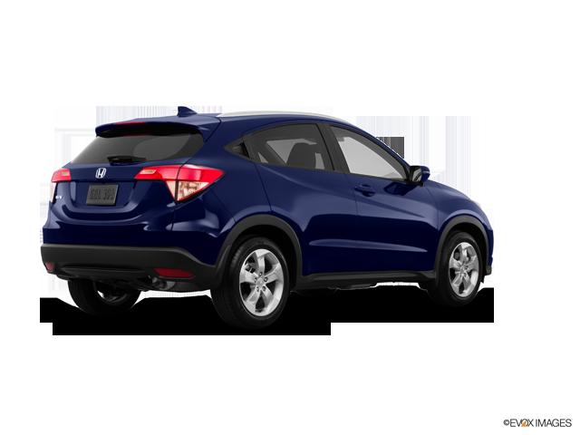 New 2017 Honda HR-V in Beckley, WV