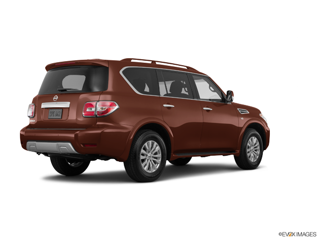 New 2017 Nissan Armada in Freehold , NJ