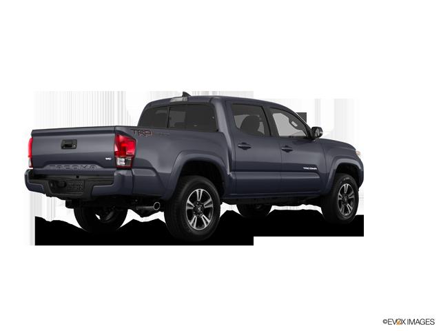 2017 Toyota Tacoma Trd Sport Vtt20171g338635xx Ventura Toyota