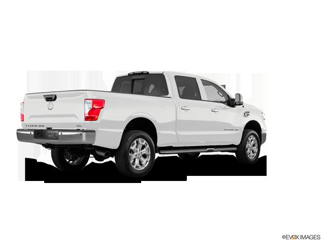 New 2017 Nissan Titan XD in Freehold , NJ