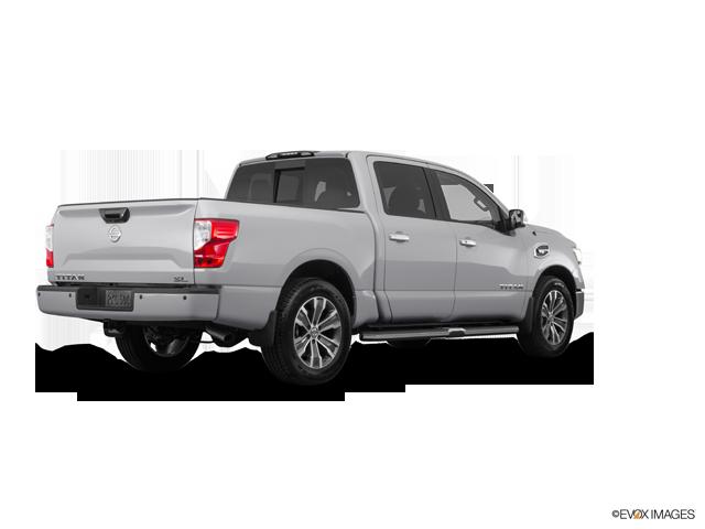 New 2017 Nissan Titan in Freehold , NJ