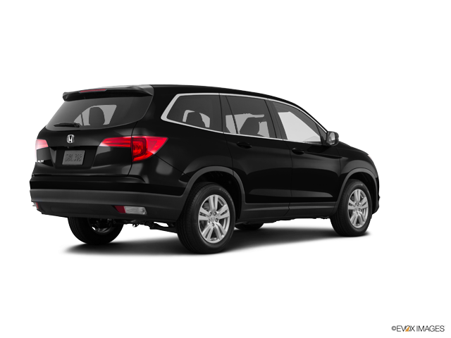 New 2017 Honda Pilot in Henderson, NV