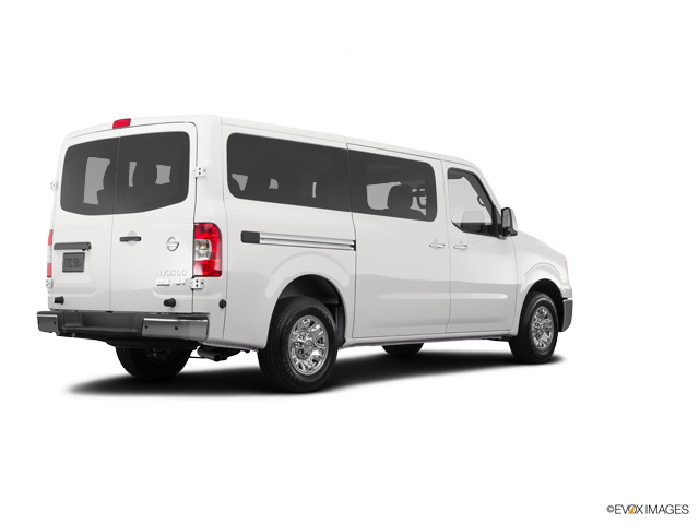 New 2017 Nissan NV Passenger in Freehold , NJ