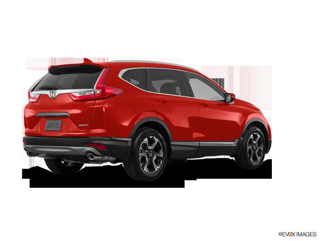 Vann York Honda >> 2017 Honda CR-V Touring VHC2017RD390234XX | Vann York Honda High Point, NC